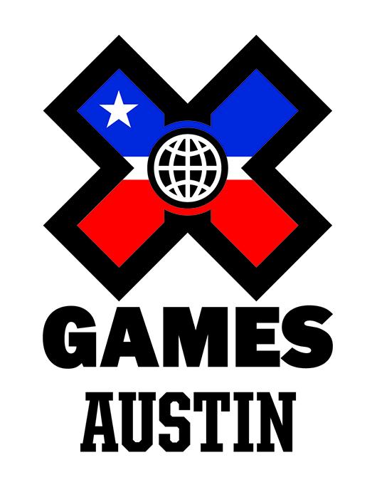 X Games Austin Logo