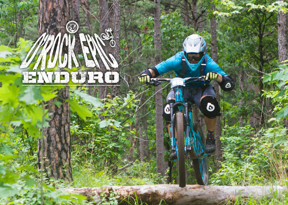 Kodiak Tough Ellsworth O'Rock Epic Enduro