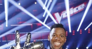 Winter Haven's Chris Blue wins The Voice