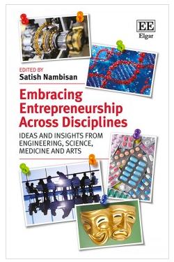 Embracing Entrepreneurship Across Disciplines