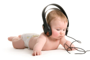 Engaging Infants in Music Exposure Benefits Their Brains - Health Council