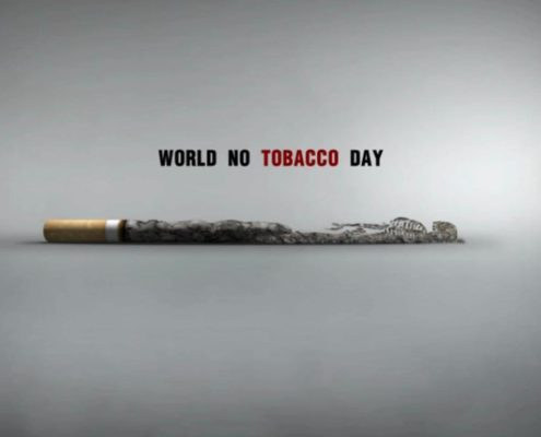 Today is World No Tobacco Day - Health Council