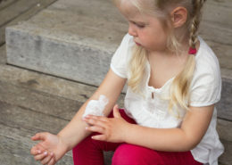 Children with Food-Triggered Eczema are at Risk for Life Threatening Food Allergy - Health Council