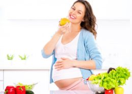 Eating Fruit During Pregnancy Boost's Babies Cognitive Development - Health Council