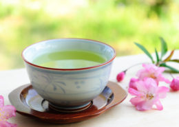 Green Tea Compounds Help Rheumatoid Arthritis - Health Council