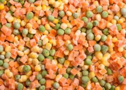 Massive Frozen Food Recall - Health Council