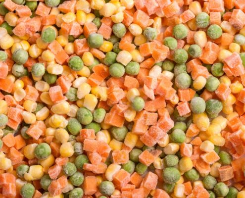 Massive Frozen Food Recall - Health Council