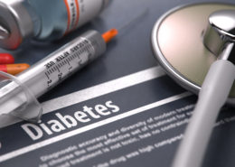 Increase Your Exercise, Lower Your Risk for Diabetes - Health Council