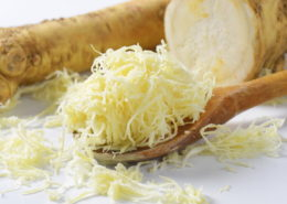 Eat Your Horseradish, it Helps Fight Cancer - Health Council