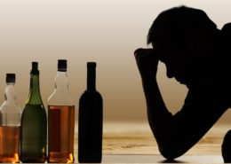 Significant Brain Changes in Alcoholics - Health Council