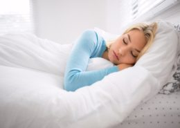 Trouble Sleeping? Try Therapy Instead - Health Council