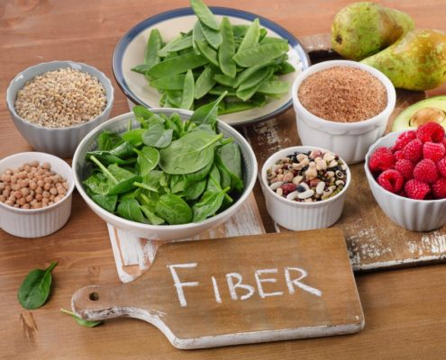 Fiber: The Rx for Disease-Free Aging - Health Council