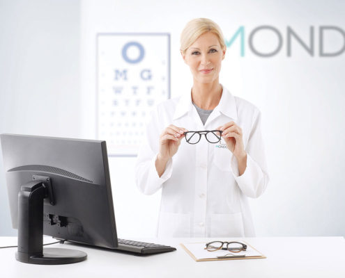 Nearly 10 Million Americans Are Severely Nearsighted - Health Council