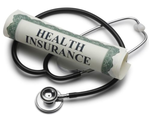Health Insurance Companies Set to Raise Obamacare Premiums - Health Council