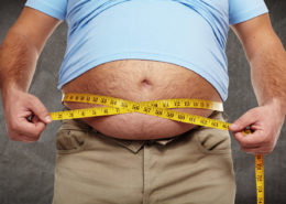 Obesity Epidemic Hit's a New High - Health Council