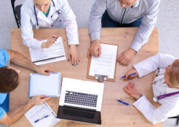 ANA Helps Design Patient Care Coordination Among Healthcare Professionals - Health Council