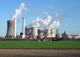Most U.S. Counties Could Gain $1m in Annual Health Benefits From a Power Plant Carbon Standard - Health Council