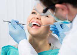 Role of Tiny Bubbles in Teeth Cleaning Identified - Health Council