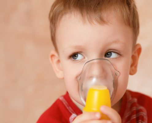 Many Parent's Not Fully Informed on Child's Asthma Medication - Health Council