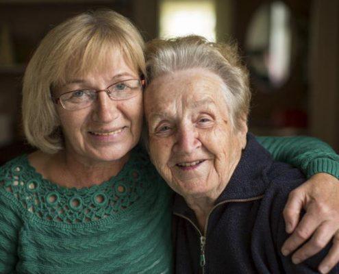 Elderly Living - Health Council