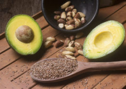 Healthy Fats - Health Council