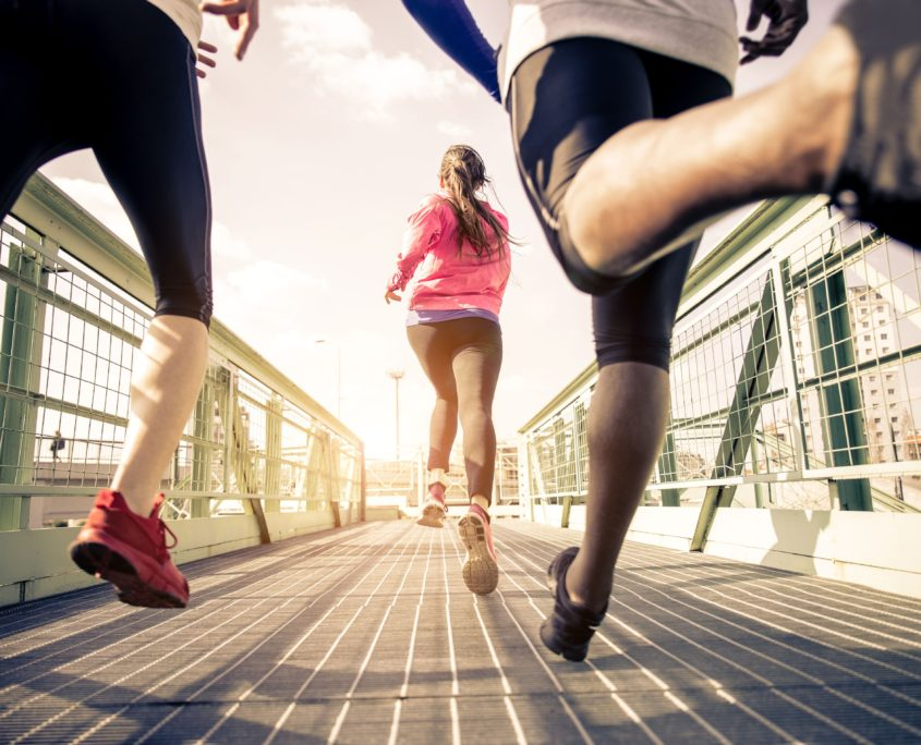 Exercise - Health Council
