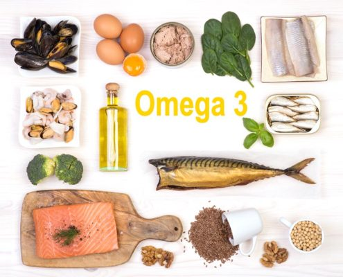 omega 3 - American Health Council