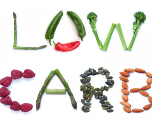 Low Carb - American Health Council