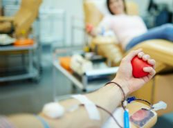 National Blood Donor Awareness