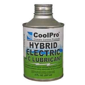 Dielectric PAG Hybrid or Electric Compressor Oil (8oz)