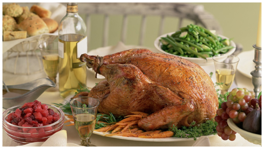 Apple Holler's Holiday Buffets & Dinners