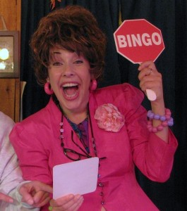 Apple Holler's BINGO Bonanza