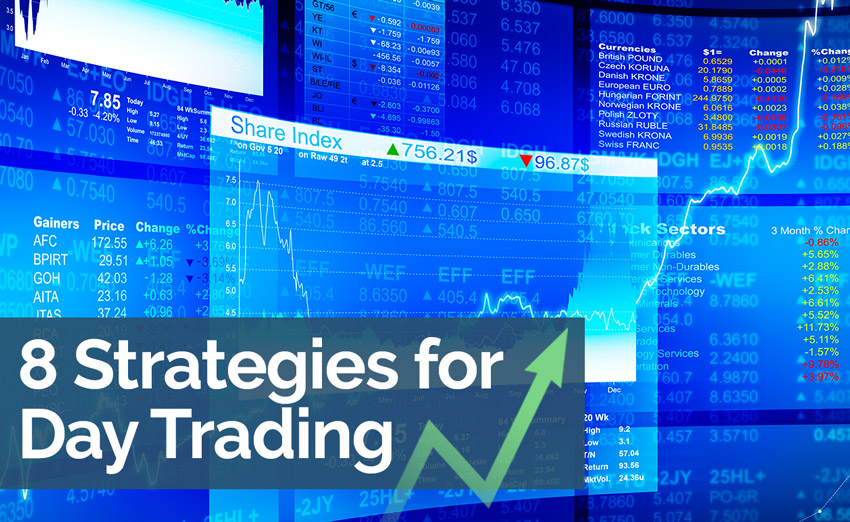 Trading strategies course