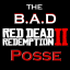 B.A.D - Red Dead Redemption II