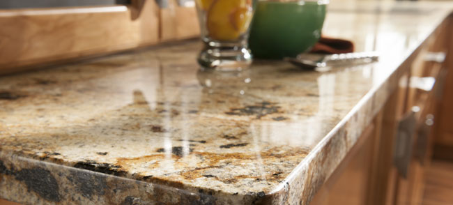 5 Strong Countertops For Your New Kitchen