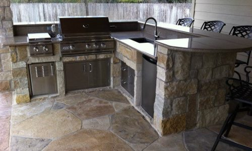 Why Have an Outdoor Kitchen?