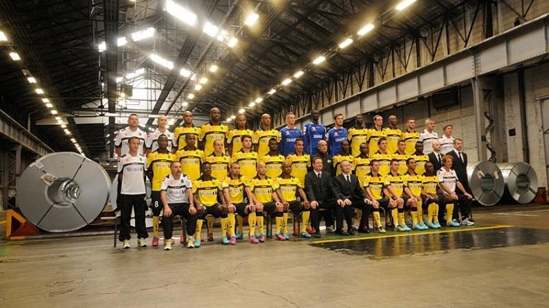 Sochaux – Criado pela família Peugeot aos seus funcionários, o Sochaux logo se tornou o primeiro clube profissional da França. Presente na primeira edição do Campeonato Francês, é o time com maior número de presenças na primeira divisão, ainda que tenha caído à segundona em 2014. Possui dois títulos da Ligue 1 e dois da Copa da França.