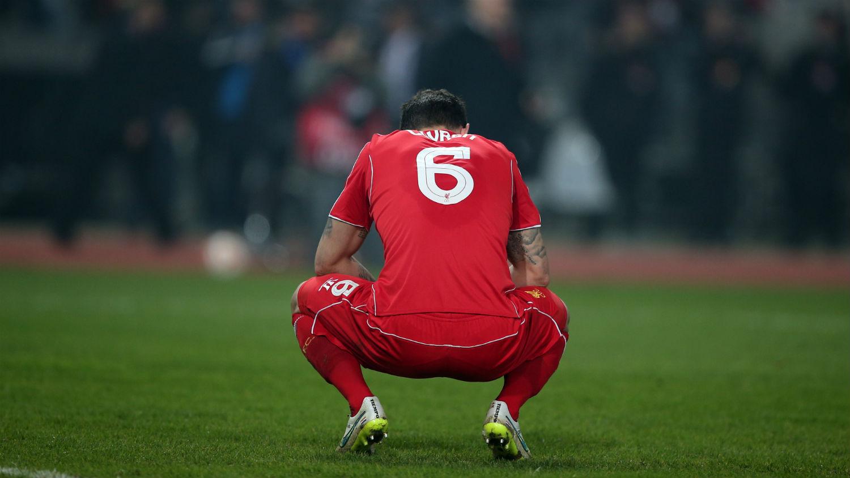 Lovren, do Liverpool (Foto: AP)