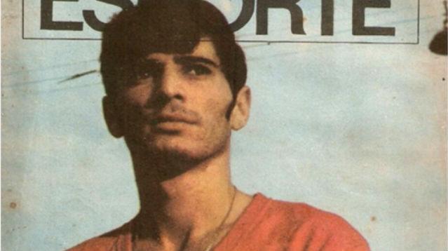 revista do esporte 1970