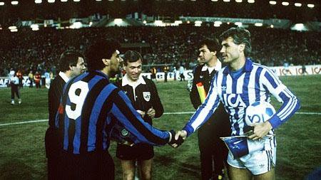 O IFK Gotemburgo passou pela Inter