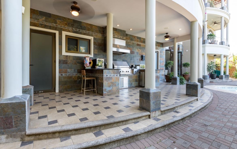 Villa Real Luxury Mansion For Sale In Escazu
