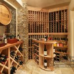 Custom Built Wine Cellar NJ