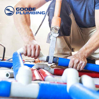 Goode Commercial Leak Detection & Repair