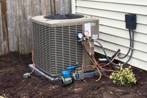 Services AC Repair