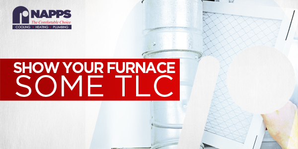 Show Your Furnace Some TLC