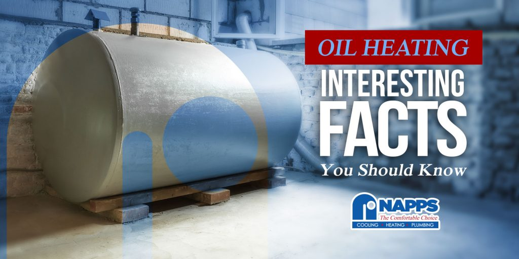 Oil Heating: Interesting Facts You Should Know