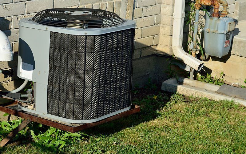 HVAC – Is Water Treatment Necessary?