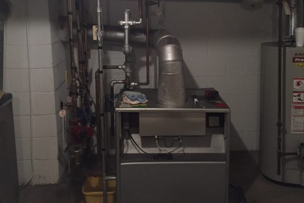 How Commercial HVAC Services Work