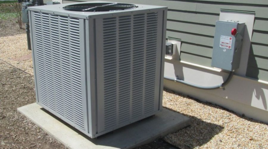 HVAC – Going Geothermal