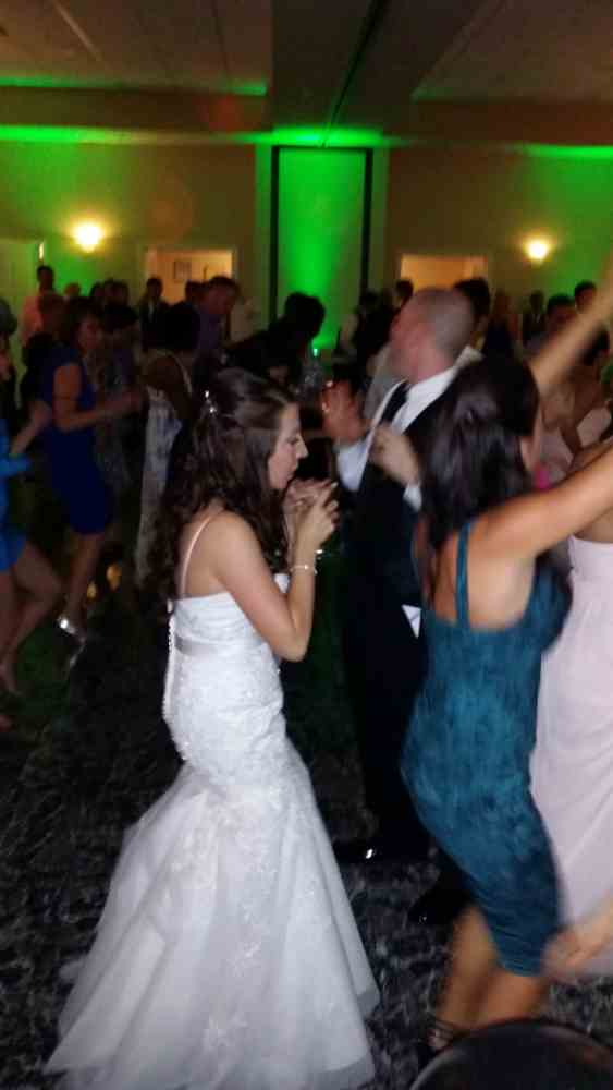 Wedding DJ Service NEPA